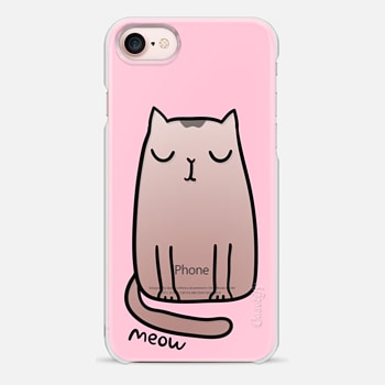 iPhone 7 Case Cute cat