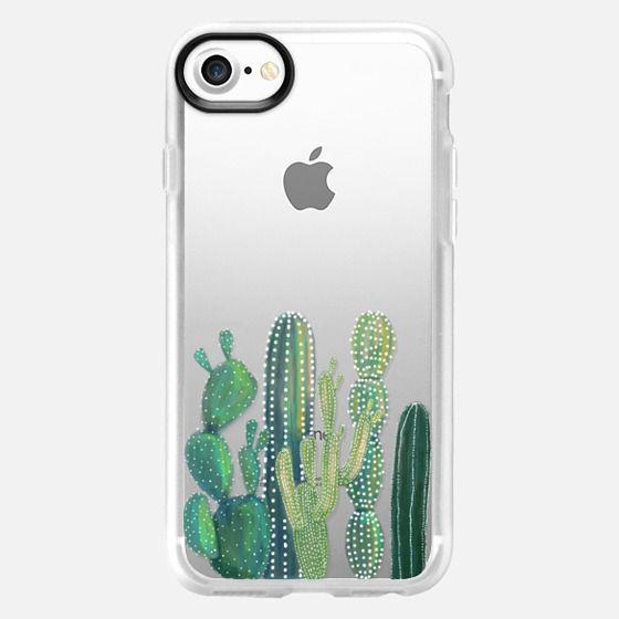 Festival cactus - Classic Grip Case