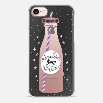 iPhone 7 Case Unicorn Water