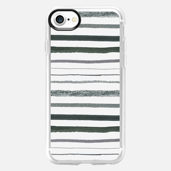 Stripes - Classic Grip Case
