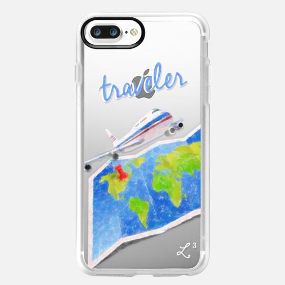 Traveler - Travel The World -