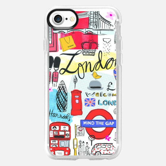 Travel London -