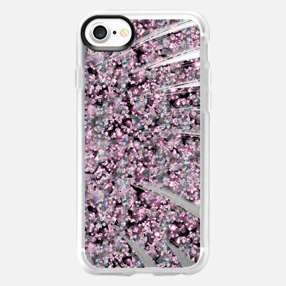 Pink Galaxy - transparent -