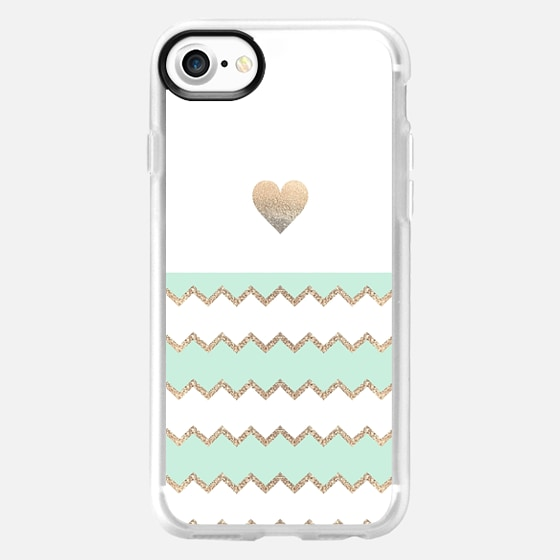 GATSBY meets AVALON seagrean iPhone 5s -
