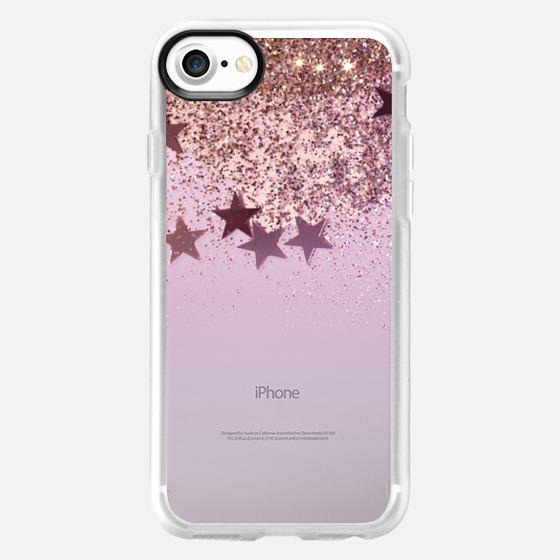 SHAKY STARS for all Nexus phones by Monika Strigel -