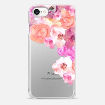 iPhone 7 Case SPRING IN LOVE by Monika Strigel