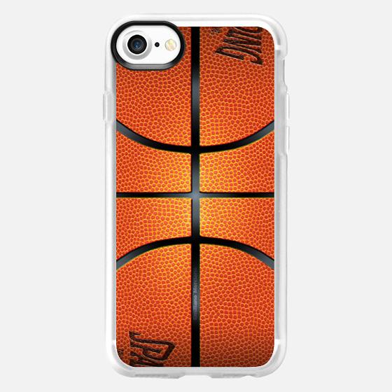 Basketball - Wallet Case