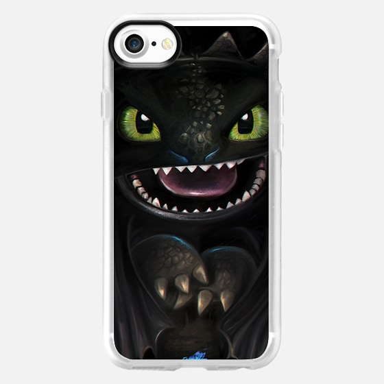 Toothless - Wallet Case