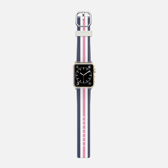 Classic Lady (Pink) - Casetify Band