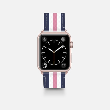 Apple Watch Band (42mm)  Classic Lady (Pink)