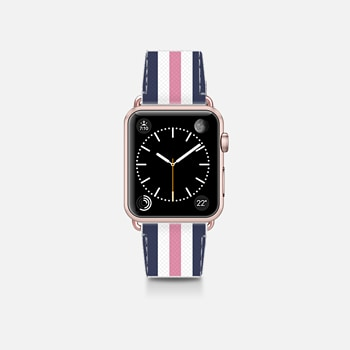 Apple Watch Band (38mm)  Classic Lady (Pink)