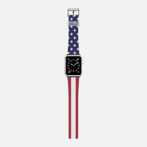 USA Apple Watch Band -