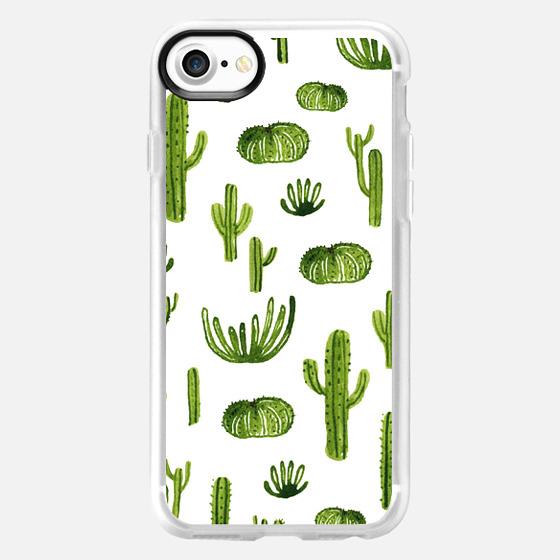Tucson Cacti -