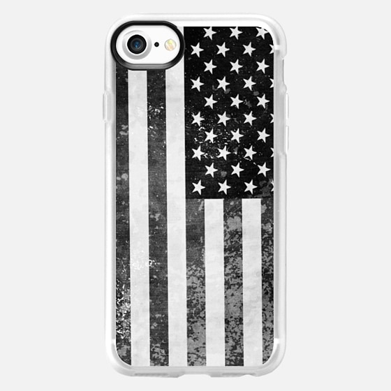 American Punk - Wallet Case
