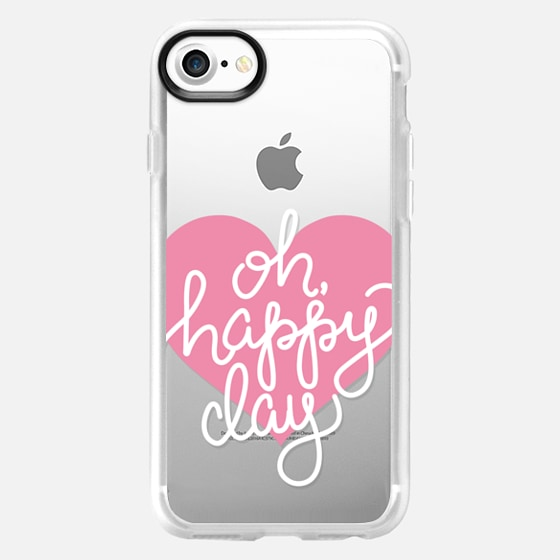 Oh Happy Day - Wallet Case