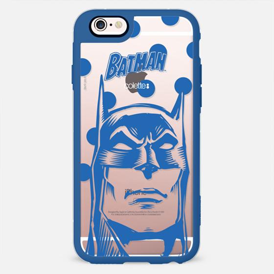 colette Batman Portrait - New Standard Case