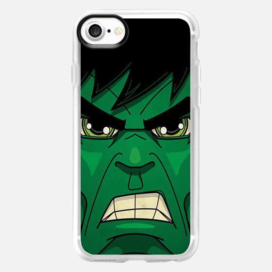 Hulk comic -