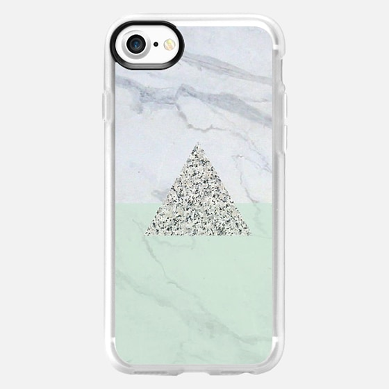 Marble mint  -