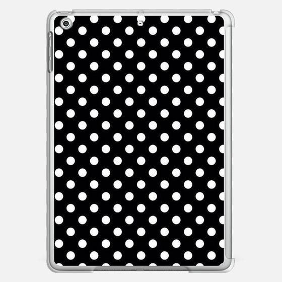 Polka Dots  - Classic Snap Case