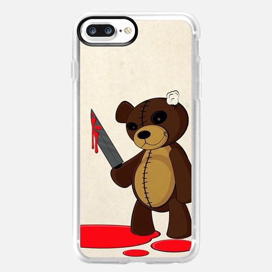 Psycho Teddy -