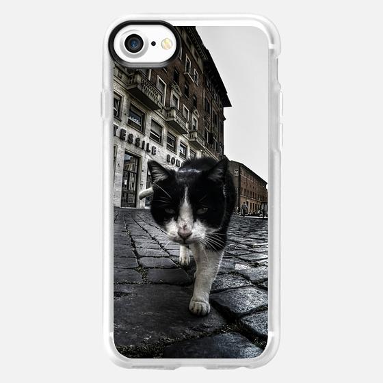 Street Cat - Wallet Case