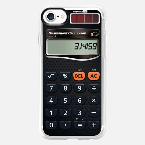 Smartphone Calculator -