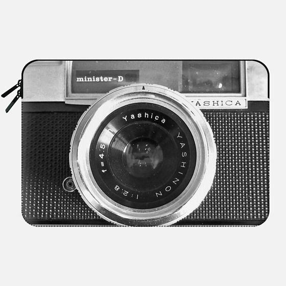 Camera - Macbook Sleeve