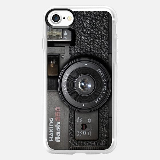 Camera II - Classic Grip Case
