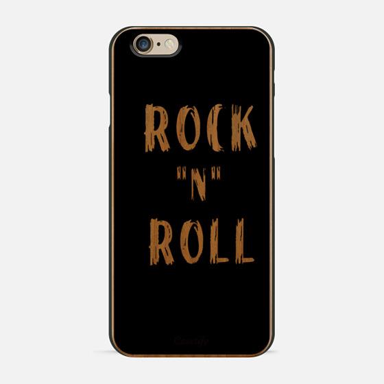 """Rock """"n"""" Roll -"""