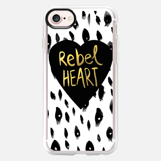 rebel heart - Wallet Case