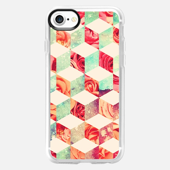 Eve's Sweet Garden of Roses iPhone & iPod case - Wallet Case