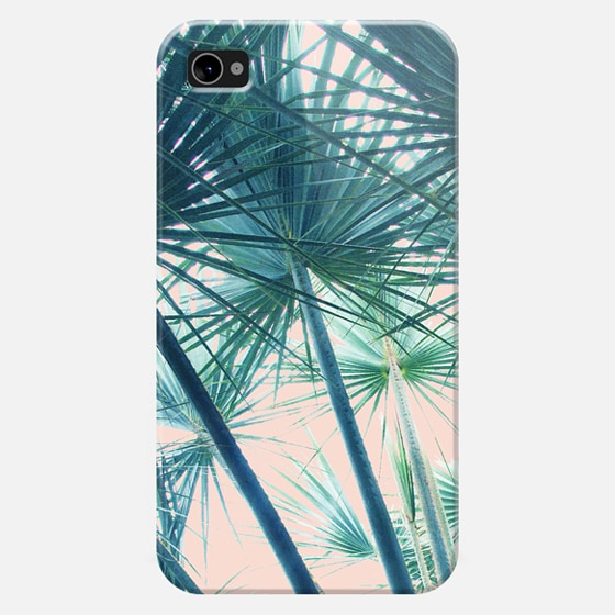 Tropical V3 iPhone & iPod Case - Wallet Case