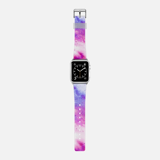 The Charming Emotion Apple watch -