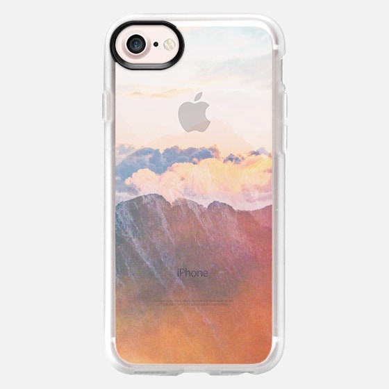 Mountain Glory iPhone & iPod Case - Wallet Case