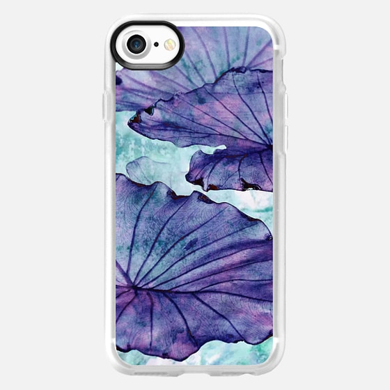Botanical Surrealism Phone Case -