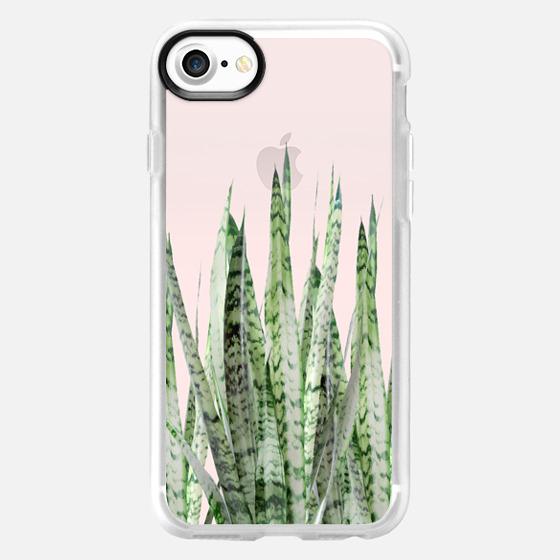 Botanical Balance iPhone - iPod Case - Wallet Case