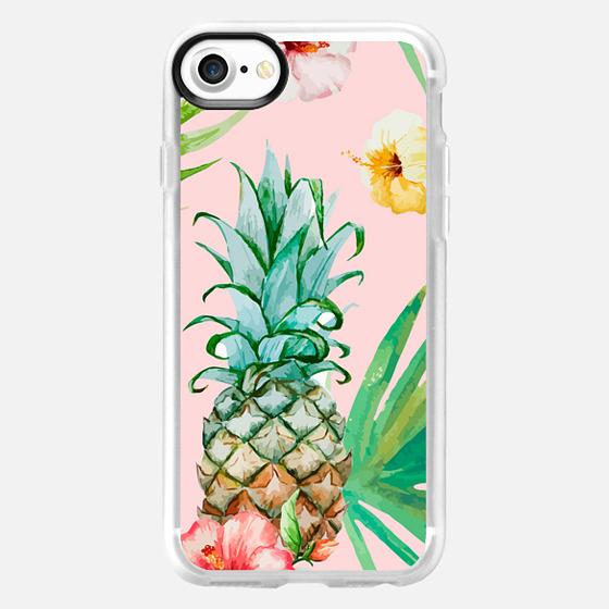 Hawaii V1 iPhone - iPod Case - Wallet Case