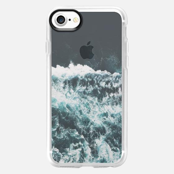 Oceanholic iPhone - iPod Case -