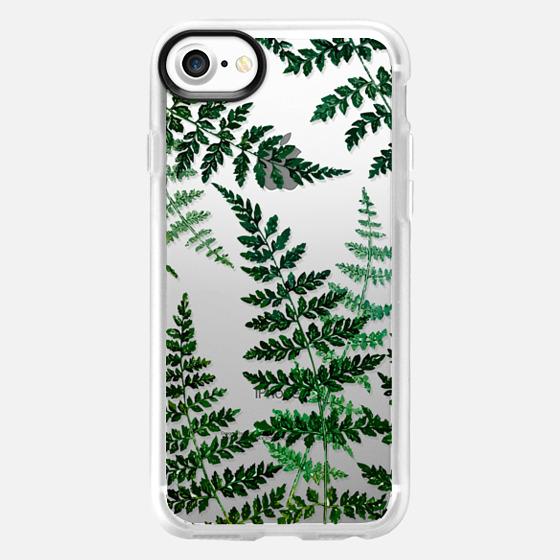 Botanical Bliss Phone Case -
