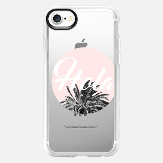 Hola! Phone Case -