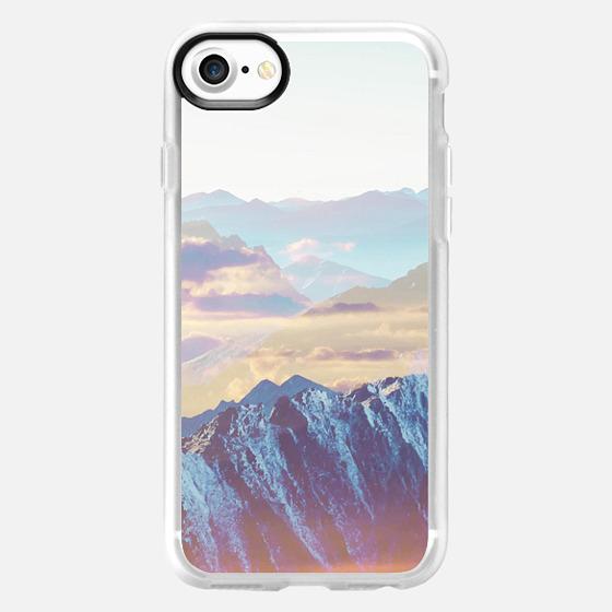 Sunshine Glory V2 iPhone & iPod Case - Wallet Case