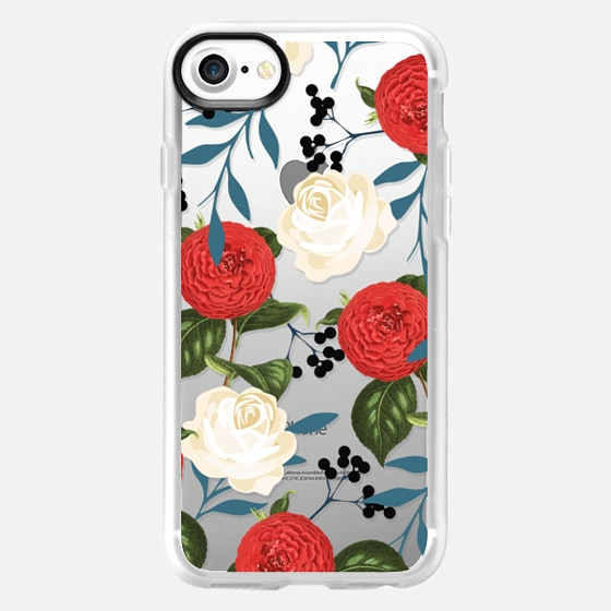 Floral Obsession Phone Case -