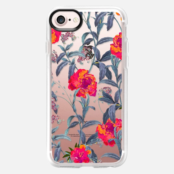 Come Into Blossom iPhone and iPod Case - Wallet Case