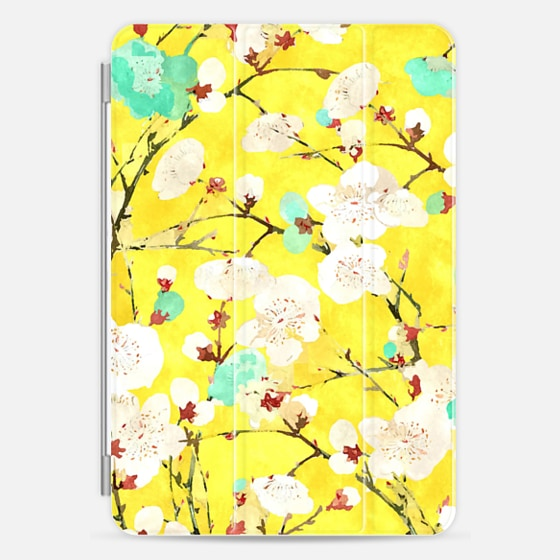 Cherry Blossom iPad Mini 4 - Photo Cover