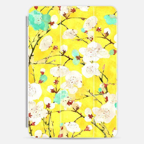 Cherry Blossom iPad Mini 4 - Photo Cover