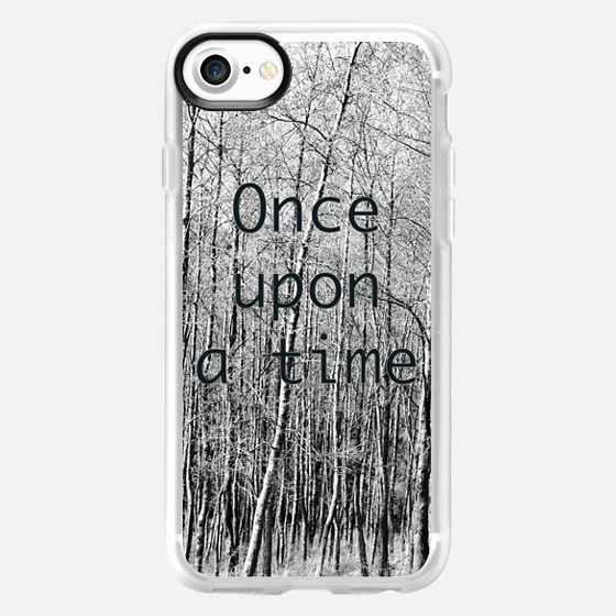 Once upon a time - Wallet Case