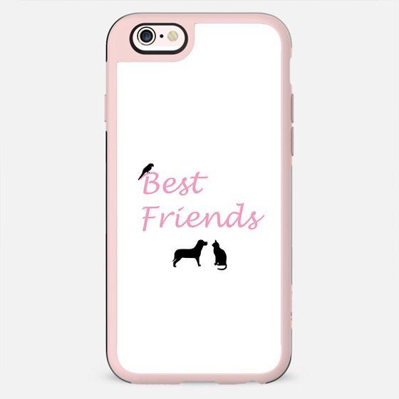 Best friends - New Standard Case