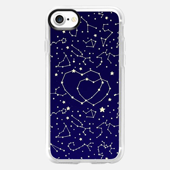 Star Lovers - Wallet Case