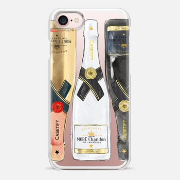 iPhone 7 Case Le Royal Champagne