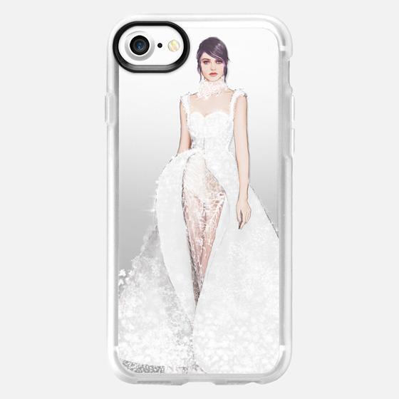 Wedding Dress - Classic Grip Case